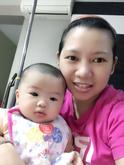 Lai Kooi Quin Quin Babysitter at Jurong CaregiverAsia: Book Now
