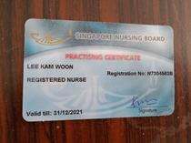 Winnie Lee  Loving Home Care Nurse CaregiverAsia: Book Now