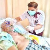 Fakhrullah Amanullah Your Male Nurse CaregiverAsia: Book Now