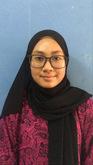 Farah Sabrina Mazlan Nurse, confinement CaregiverAsia: Book Now
