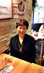 Koriynne Wong 30min Life Coaching Service CaregiverAsia: Book Now
