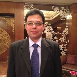 Mohammed Maideen I can help bring the Positive Mental Attitude in you CaregiverAsia: Book Now