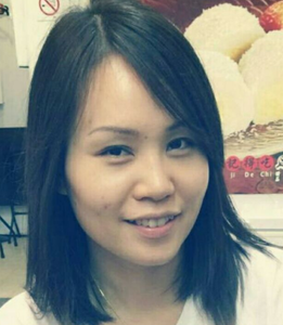 Vivian Gan Baby sitter with 8 years of experience CaregiverAsia: Book Now