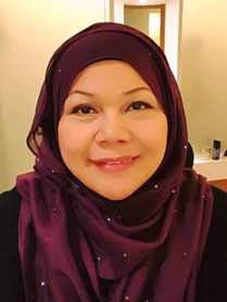 Norliza Sidik Cheerful and bubbly home nurse CaregiverAsia: Book Now