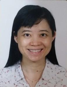 Lucy Yuan Home nursing care CaregiverAsia: Book Now