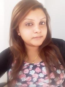 Sathiya Priya Algappan Experienced Nurse Care CaregiverAsia: Book Now