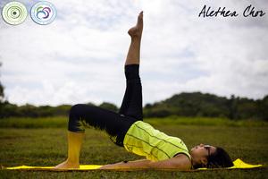 Alethea Chor Pilates for Prenatal, Postnatal & Diastasis Recti Recovery CaregiverAsia: Book Now