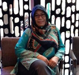 Aishah  Rahman Experienced Part Time Confinement Babysitter of 20 years CaregiverAsia: Book Now