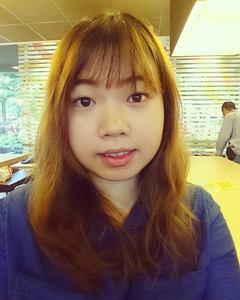 Jasmine Li Honest child care taker CaregiverAsia: Book Now