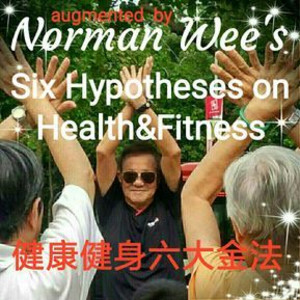 Norman Wee Active Aging Health and Fitness Management for Seniors CaregiverAsia: Book Now