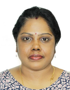Haema  Latha Raman Save Life with Compassions CaregiverAsia: Book Now