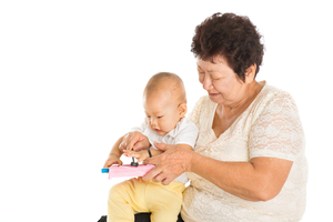 Lining Wang Part-time Baby-sitter CaregiverAsia: Book Now