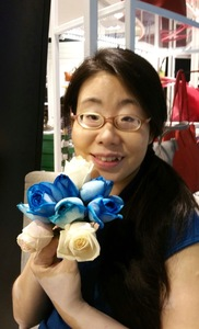 Yanina Winata Care Companion / Medical Escorts / Baby Sitting CaregiverAsia: Book Now