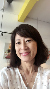 Sindy  Leow Experienced and committed babysitter mum CaregiverAsia: Book Now