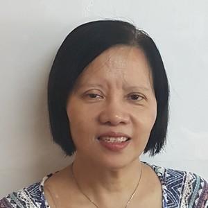 Judy  Tan Geok Chin Elder Caregiver CaregiverAsia: Book Now