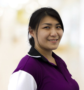 SIew Li (Molly)  Tan Fitness Instructor CaregiverAsia: Book Now