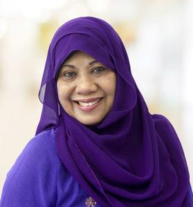 Malnumah Binte Ahmad Baby Sitter CaregiverAsia: Book Now