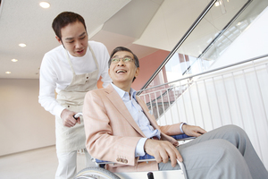 Edwin Wong Care Companion  CaregiverAsia: Book Now