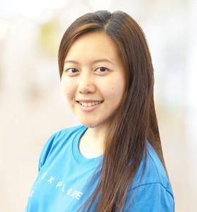 Kai Ning  Lim Baby sitter CaregiverAsia: Book Now