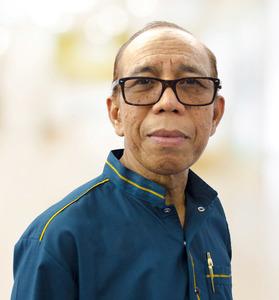 Mohd Hamzah Bin Jimin Medical Escort CaregiverAsia: Book Now