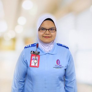 Azlina Abdullah medical and nursing care CaregiverAsia: Book Now