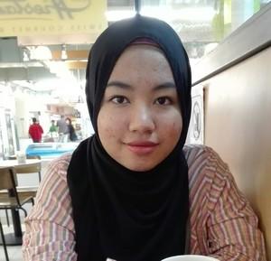 Nurul Nabiela Huda Binti Azhar 护士助手 CaregiverAsia:立即预订