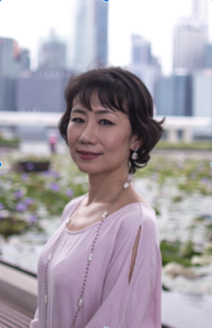 Hitomi Sano Counselling for mental and emotional healing CaregiverAsia: Book Now