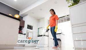 Erma Natasha Freelance Housecleaning Services CaregiverAsia: Book Now