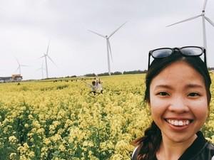 Jacintha Chua Companionship and simple nursing care CaregiverAsia: Book Now