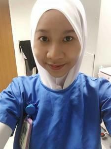 Atifah Bt Zakaria Nursing care CaregiverAsia: Book Now