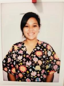 Nur Syaqilah Mohd Salim Home Nursing CaregiverAsia: Book Now