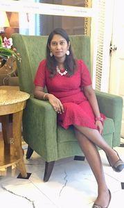 Thilaka krishnan Professional nanny CaregiverAsia: Book Now