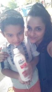 Gayathrie Singam Ex childcare teacher  CaregiverAsia: Book Now