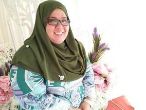 Siti Roshela Rosli Fulfill the need of ACTIVITY DAILY LIVING(ADL) CaregiverAsia: Book Now