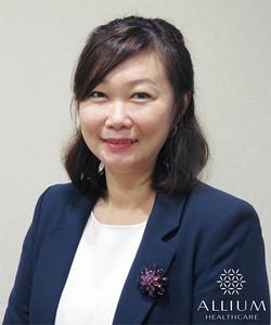 Joyce   cga profile photo