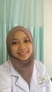 nur suhada Physiotherapist In Johor Bahru CaregiverAsia: Book Now