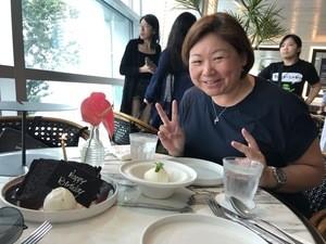 Alice Foo Babysitter/Nanny CaregiverAsia: Book Now
