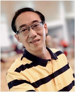 Frederick Chan Taking care of Elders at Home CaregiverAsia: Book Now