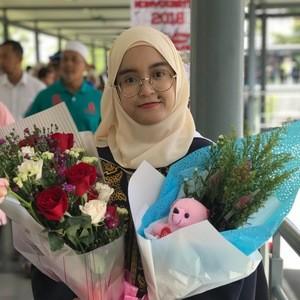 Nur hafiza Hamizi Private nurse CaregiverAsia: Book Now