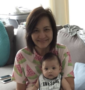 Angela Lim BabySitting CaregiverAsia: Book Now