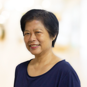 Theresa Soh Medical Escort CaregiverAsia: Book Now