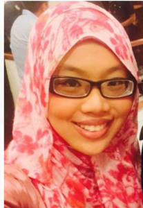 Nadiah Suhaimi Health Care Assistant  CaregiverAsia: Book Now