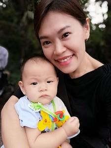 Jaslyn  Ang Babysitter/ Nanny at Tampines CaregiverAsia: Book Now