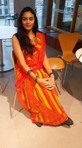Vishnupriya Ramachandran 关怀有需要的人 CaregiverAsia:立即预订