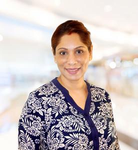 Manjeet Kaur Part-time babysitting CaregiverAsia: Book Now