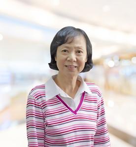 Gina Sim Care Companion CaregiverAsia: Book Now