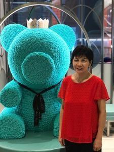 Lindy Lee Babysitting  CaregiverAsia: Book Now