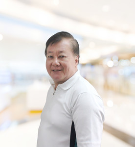 Gilbert Chua Medical Escorts CaregiverAsia: Book Now
