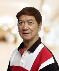 Say Mong Jimmy Leo Medical Escorts CaregiverAsia: Book Now