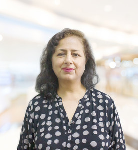 Laveen Mohinani Medical Escort CaregiverAsia: Book Now